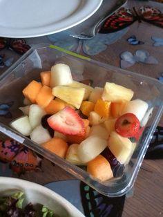 Fruit! niet zo een zin om te koken