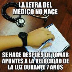 HUMOR MEDICO.