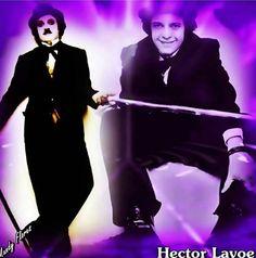 Héctor Lavoe ...Comedia