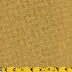 Mini Circle Geo Timeless Treasures Plume Collection Plume-CM8670-Gold By the Yrd   eBay $11.00 per yard.  Also available by the half yard.