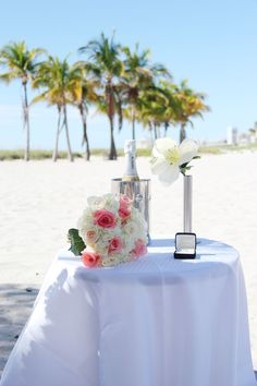 Small Intimate Beach Wedding Ideas