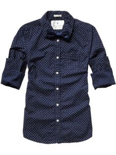 I just discovered Scotch and Soda. Shirts around AU$165.00 mark. Eeeeep! Now to find a high paying job...