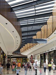 Woodgrove Shopping Centre | Buchan Group