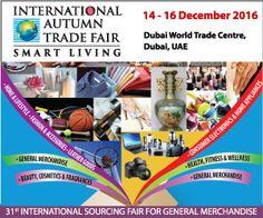 International Autumn Trade Fair (IATF)  is a one - step platform for manufacturers/suppliers
