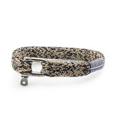 01bf39802106 Pulsera caballero PIG HEN Sharp Simon Navy. Color arena