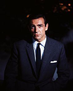 Mr. Bond, 1963.