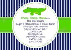 Gator Invite!
