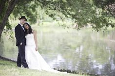 Beautiful backdrop for portraits at the Japanese Garden in the Missouri Botanical Gardens   Ceremony Site: Japanese Garden at the Missouri Botanical Garden   Photography: Elizabeth Ngundue Photography   Hair and Makeup: Salon Antebellum