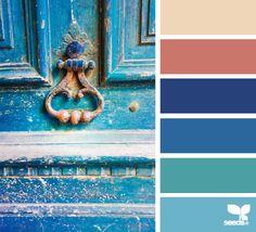 color detail - voor meer kleur en inspiratie kijk ook eens op http://www.wonenonline.nl/interieur-inrichten/kleuren-trends-2014/