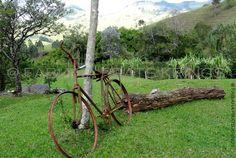 @ FABIANA PRATS KRINGS / Bici en la hacienda, 2013