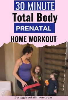Prenatal Workout, Mommy Workout, Prenatal Yoga, Best Pregnancy Workouts, Pregnancy Tips, Second Trimester Workouts, Pregnancy Tracker, Pregnancy Calendar, Pregnancy Checklist