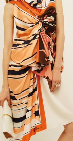Cruise/Resort 2014 NINA RICCI