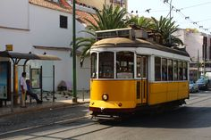 <p>Tram+28,+the+whimsical+little+yellow+tram+is+a+rather+interesting+little+mobilecentrepieceof+Lisbon.+Despite+its+reputation+for+being+a+tad+touristy,+a+ride+on+Tram+28+brings+you+back+in+time,+as+you+traverse+Lisbon's+rolling+cobble-stone+streets+on+the+wooden+tram+with+its+signatureringing+bell.+The+experience+aside,+…</p>