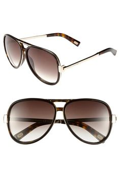 Marc Jacobs // aviators