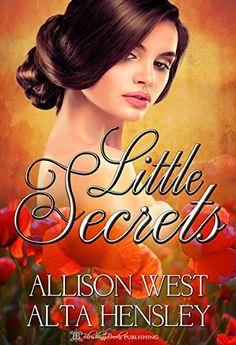 Little Secrets by Allison West http://www.amazon.com/dp/B01DH09RNU/ref=cm_sw_r_pi_dp_8YV9wb0BT0CK1