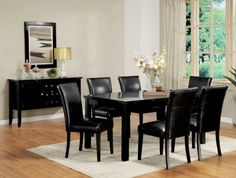 60 best dining room images on Pinterest   Round dining tables ...