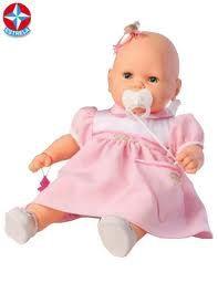 boneca meu bebe anos 80