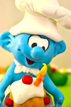 Greedy Smurf