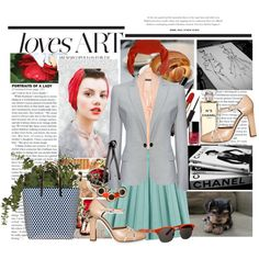 People have worn head wraps for thousands of years, but pre-sewn turbans have seen a resurgence in popularity over the past few years. Turban Me On, created by mew-muse on Polyvore