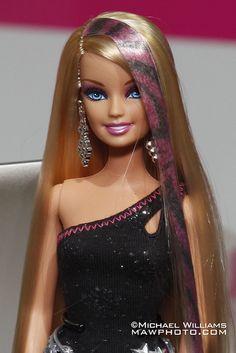 BarbieToyfair2011_MG_3278, via Flickr.