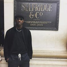 Skepta his debut collection entitled Mains is for life. At the link in bio the Mercury Prize-winning artist explains how the offering is so much more than tour merch via BRITISH VOGUE MAGAZINE. See Editorial Photography, Fashion Photography, Photography Magazine, Mercury Prize, Tour Merch, Magazine Cover Design, Vogue Uk, Vogue Magazine, Runway Models