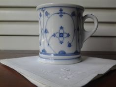 Vintage early 1900's Coconut Milk Scented by BlueHenCandleCompany, $20.00
