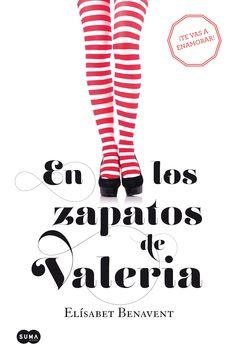 Special Place | En los zapatos de Valeria – Elísabet benavent