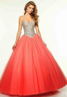 Moda para Fiestas de Quinceañeras : Bonitos vestidos de Quince años para Fiestas