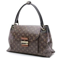 Louis Vuitton Olympe Shoulder Bag. Get one of the hottest styles of the season! The Louis Vuitton Olympe Shoulder Bag is a top 10 member favorite on Tradesy. Save on yours before they're sold out!