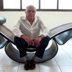 Oscar Niemeyer © Gamma Rapho
