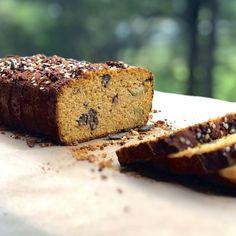 Savoury Breakfast Loaf