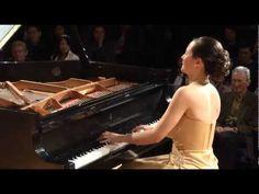 "Sandra Wright Shen plays Bach's ""Sheep may safely graze"" and ""Jesu, Joy of Man's Desiring""- YouTube"