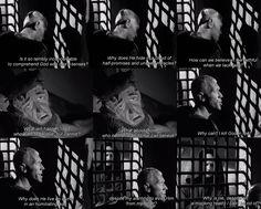 Movie Review: The Seventh Seal, dir. by Ingmar Bergman |