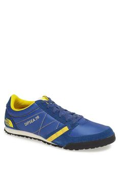 Love the The North Face 'Dipsea 78 Racer' Sneaker on Wantering.