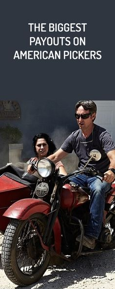 It took rust, dust, and wanderlust to discover and own these American Pickers' most expensive finds. Look at the biggest buys of Mike Wolfe and Frank Fritz and how these expensive picks paid off.
