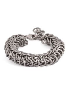 Dragon Back Wristband