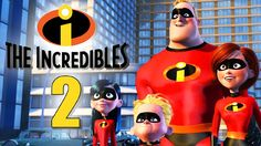 The Incredibles 2 Movie Exclusive News, Bob Jones is the mid-30s and head of an advertising agency in Los Angeles. Meanwhile, notes Bob's wife Gail that she is pregnant. Bob fears he will never see his child and begins to record video tapes in which he talks about himself and his life and wants to pass on advice to his unborn son. Since the contact with his family is broken because of disputes with his father.