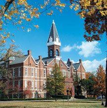Drake University, Des Moines, Iowa