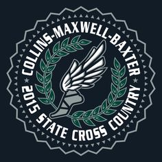 Image Foto, Cross Shirts, Cross Country, Mens Tees, Shirt Designs, Track, Design Ideas, Action, Positivity