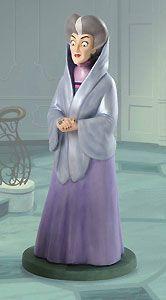Cinderella - Lady Tremaine - Manipulative Matriarch - Walt Disney Classics Collection - World-Wide-Art.com - $199.00 #Disney #WDCC #Cinderella
