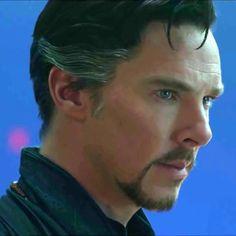 Marvel Funny, Marvel Avengers, Heart Exploding, Benedict Cumberbatch Sherlock, Johnlock, Doctor Strange, Best Actor, Marvel Cinematic Universe, Daddy