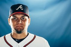 Luis Avilan - Pitcher Proudest Achievement: Making the Big Leagues with the Braves.
