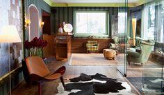 Haus Hirt: Familienfreundliches Alpine Spa Hotel in Bad Gastein Design Hotel, Haus Hirt, Alpine Spas, Bad Gastein, Spa Hotel, Great Hotel, Town And Country, Beach Hotels, Hotel Reviews
