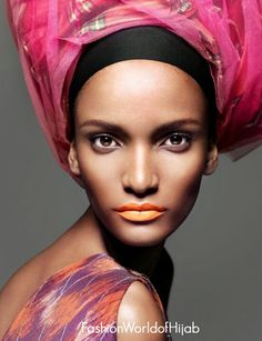 Fashion World of Hijab FWH