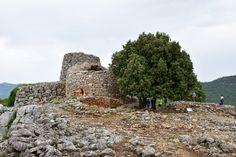 Nuraghe Serbissi, Osini, Ogliastra, Sardinia #enjoyogliastra