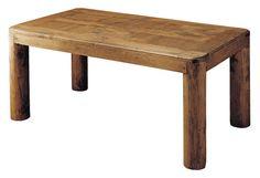 Mesa de comedor fija de estilo rustico, distintas medidas a elegir, esta y otras mas en: http://www.rusticocolonial.es/mueble-rustico-y-mueble-mejicano-de-gran-calidad-al-mejor-precio/muebles-de-salon-rusticos-y-mejicanos-de-gran-calidad-al-mejor-precio/mesas-rusticas-y-mejicanas-de-gran-calidad-al-mejor-precio