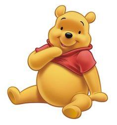Winny è il personaggio storico che mi ha accompagnato per tutta la mia infanzia!!!!