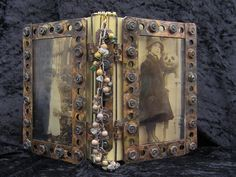 Thomas Ashman ;copper and glass