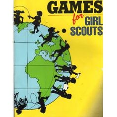 Girl Scout Leader-Creating One Meeting at a Time!