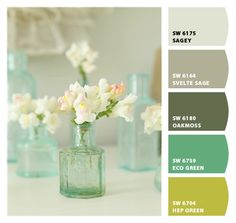 How To Pick Paint Colors {where to begin?} | Jeanne Oliver
